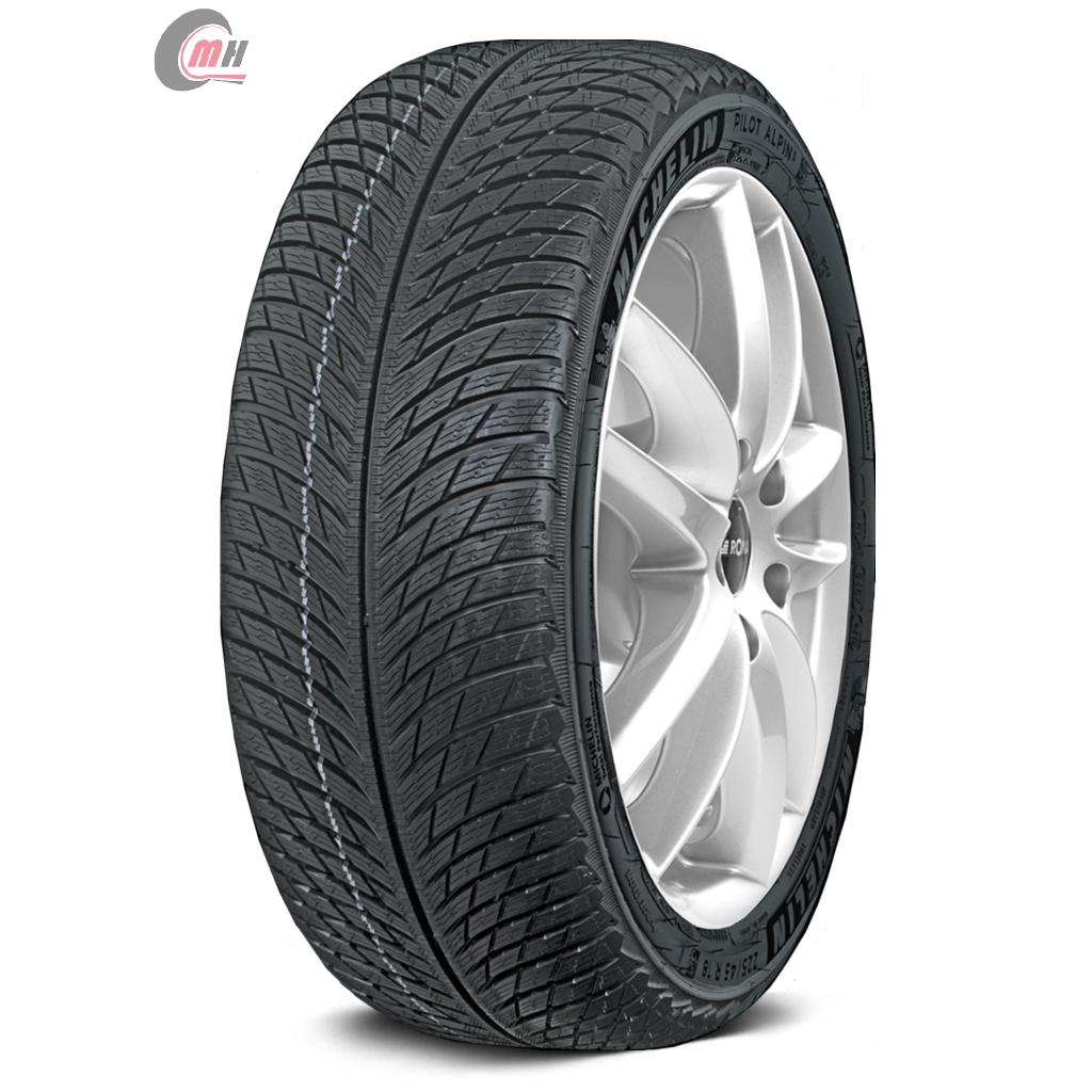 Michelin Alpin 5 195/65R15